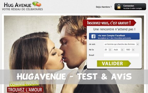 Diffйrents sites Internet dans la catйgorie 'Sites de rencontres gйnйralistes'