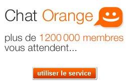 Membres du Tchat Orange