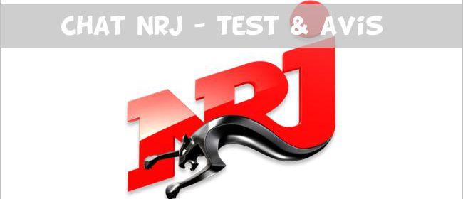 Tchat NRJ France