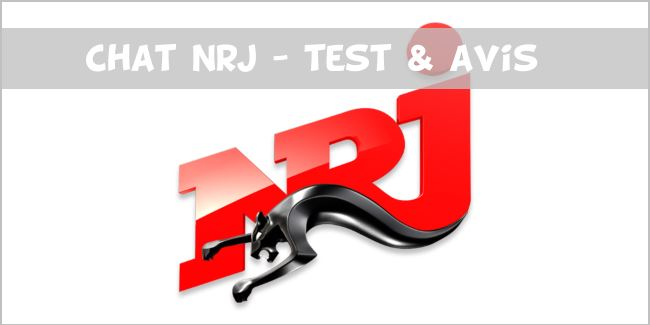 Site de rencontre chat.nrj.fr