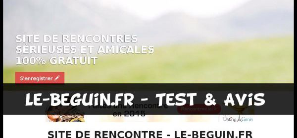 Le-Beguin - Test & Avis & Présentation