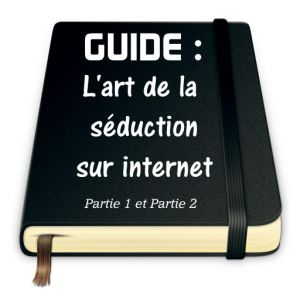 Guide : L'art de la séduction sur internet