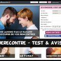 JeRencontre - Test & Avis