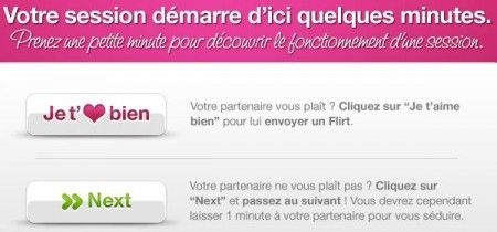 speed dating en ligne Pessac