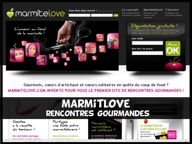 marmitelove test avis. Black Bedroom Furniture Sets. Home Design Ideas