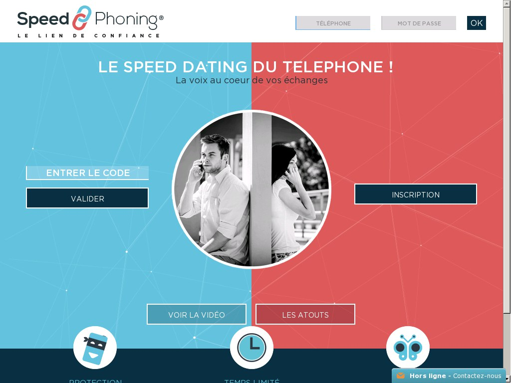 Les sites de speed dating