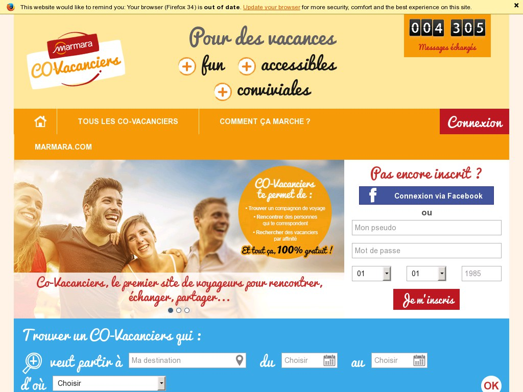 top web rencontre.com
