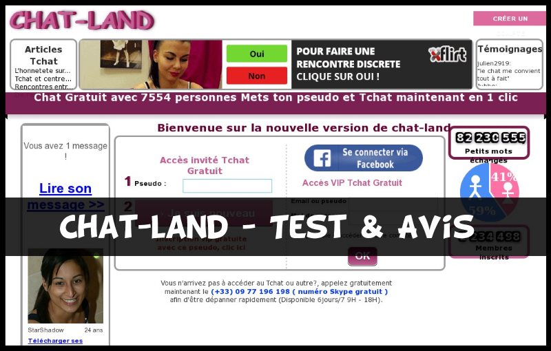 Site rencontre tchat gratuit [PUNIQRANDLINE-(au-dating-names.txt) 54