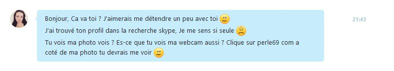 site de rencontre skype Arras
