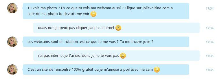 site rencontre skype gratuit Vénissieux