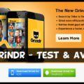 Grindr - Test & Avis
