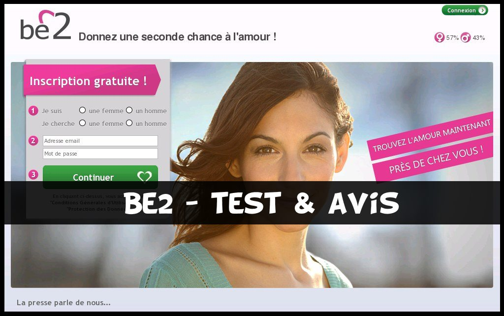 be2 - Test & Avis