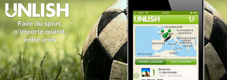 Unlish - Test & Avis