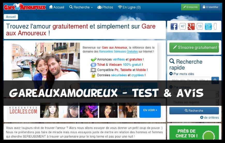 tilt site rencontre avis française