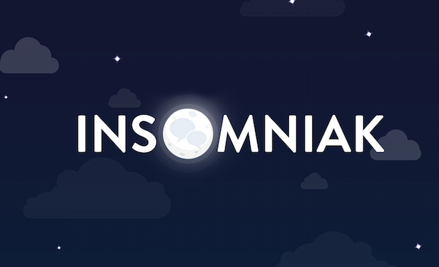 Insomniak - Test & Avis