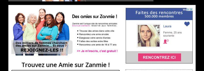 Zanmie