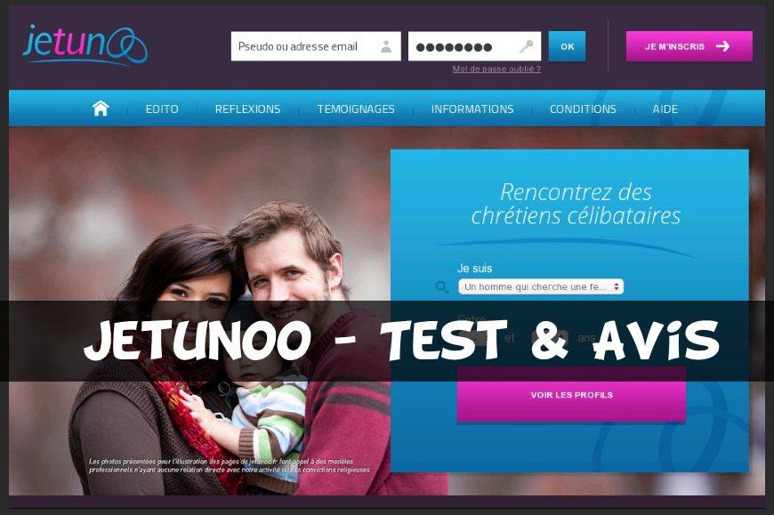 Jetunoo - Test & Avis