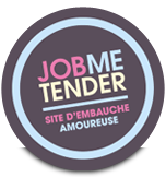 Job Me Tender - LOGO