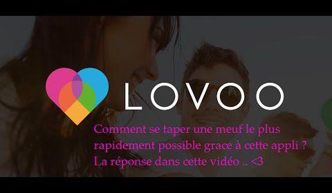Lovoo - Rencontrer à coup sur une fille