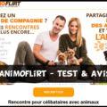 AnimoFlirt - Test & Avis