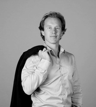 Gilles-Marie STAUFF - Fondateur CPOURNOUS