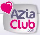 AziaClub - Rencontres Asiatiques - LOGO