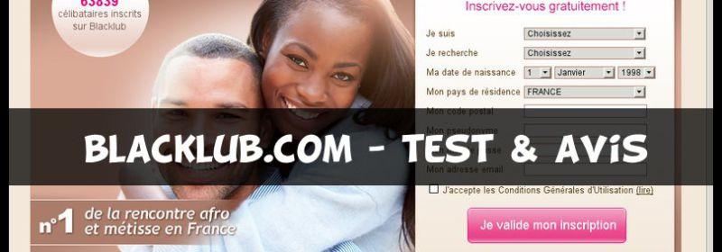 Blacklub - Test & Avis