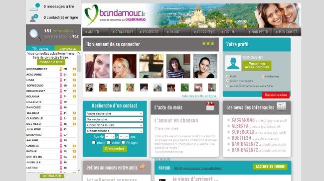 Brindamour.fr - Apercu