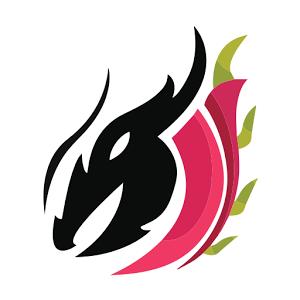 DragonFruit - LOGO