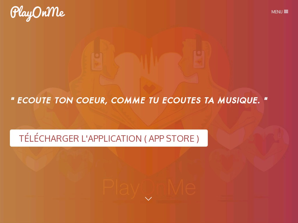 PlayOnMe - Test & Avis