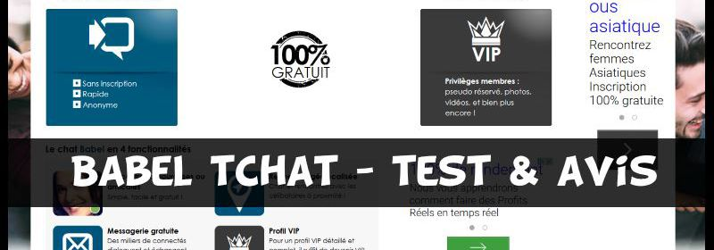 Chat Babel – Test & Avis