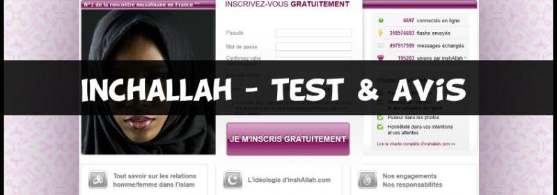 Inchallah - Test & Avis