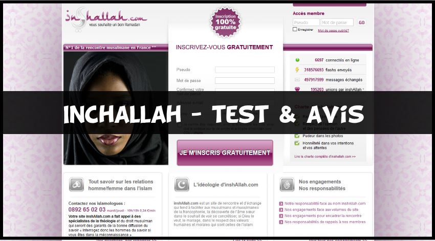 Inchallah - Test & Avis