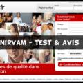 Nirvam - Test & Avis