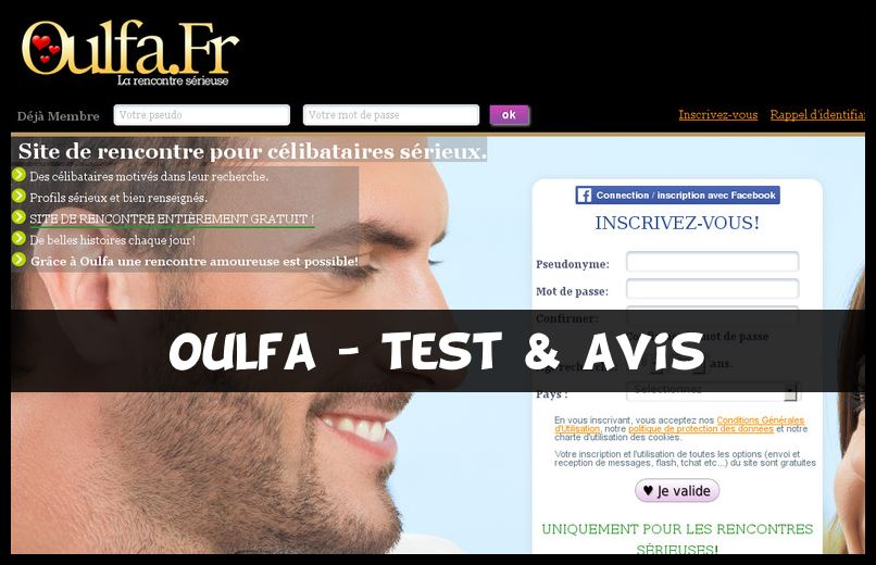 Oulfa fr inscription