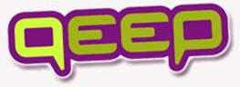 Qeep - LOGO