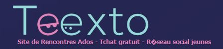 Site de rencontre ado teexto