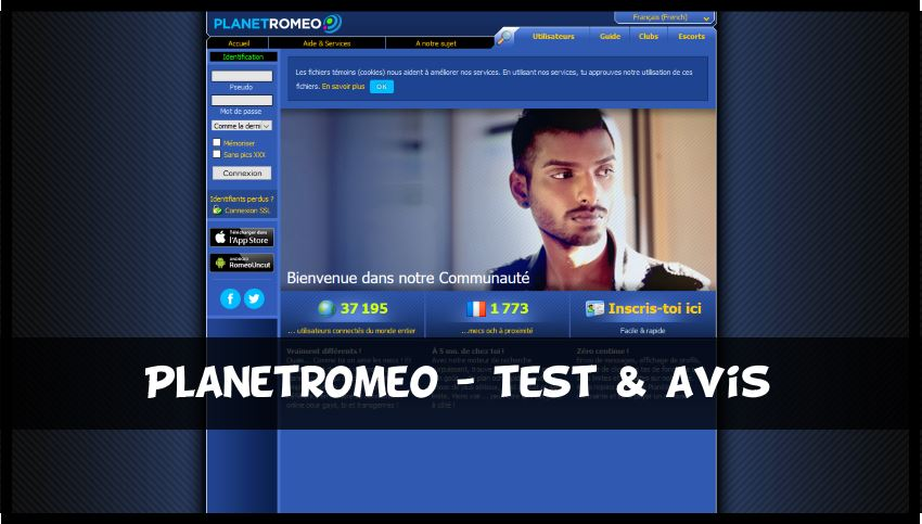 What Is Planetromeo
