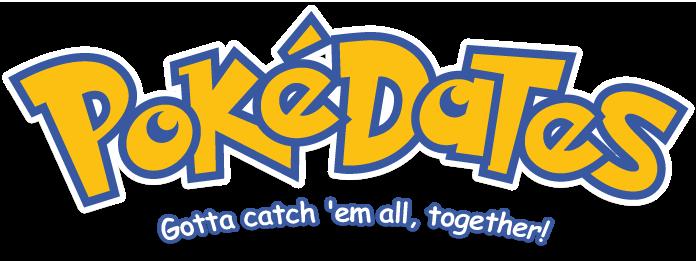PokéDates - LOGO