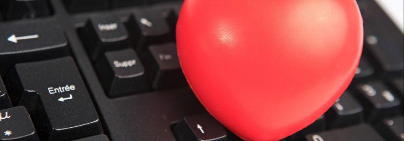 Rencontre Sérieuse sur Internet - Trouver son Ame Soeur