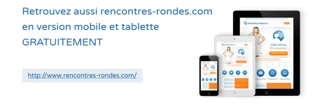 Rencontres-Rondes - Version Mobile