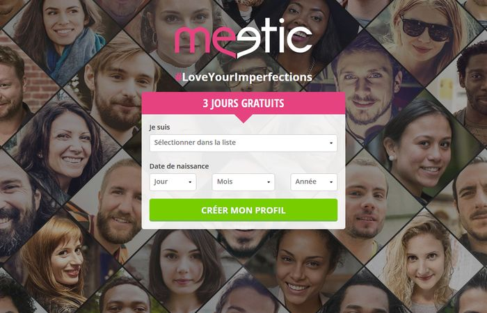 Meetic : Peut-on changer de pseudo ?
