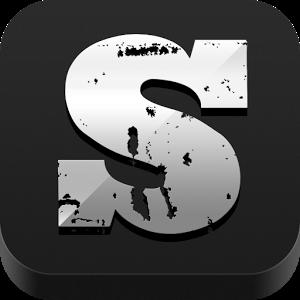 scruff - logo
