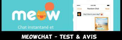 MeowChat - Test & Avis