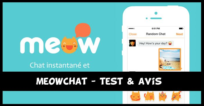 MeowChat - Test & Avis