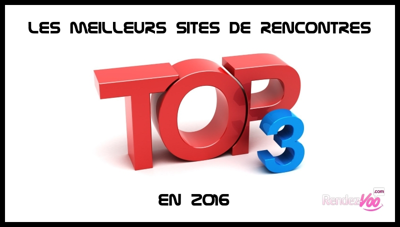 Le top 10 des sites de rencontre en 2016