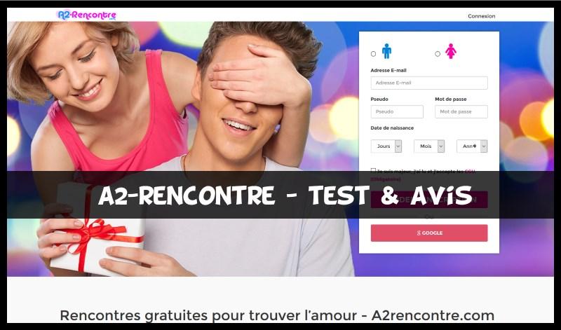 A2-Rencontre - Test & Avis