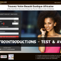 AfroIntroductions - Test & Avis