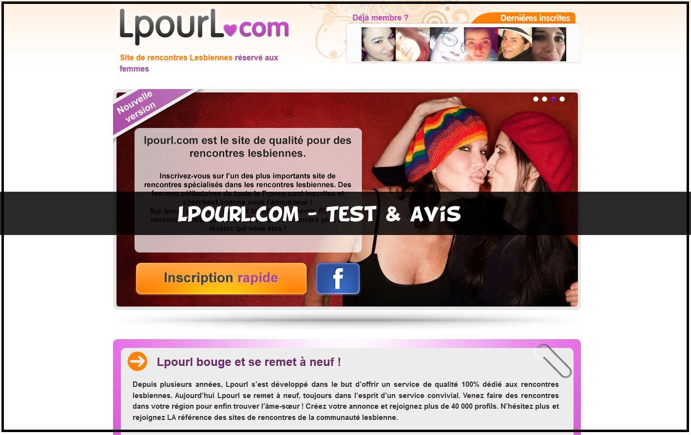 LpourL - Test & Avis