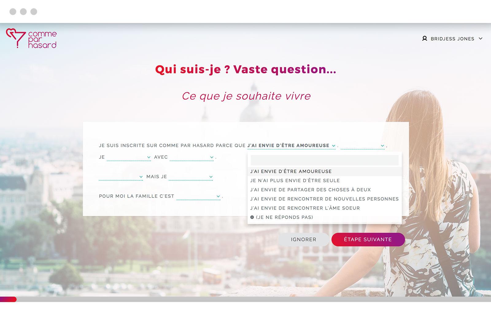 Comme-par-hasard.com - Test & Avis